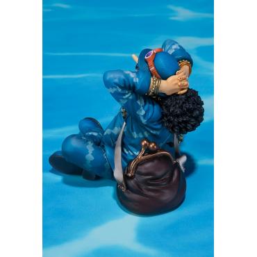 One Piece - Figurine Usopp Diorama Figuarts Zero