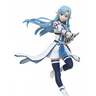 Sword Art Online - Figurine Asuna Undine