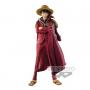 One Piece - Figurine Monkey D Luffy King Of Artist