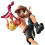 One Piece - Figurine Portgas D Ace SCultures Big Zoukeio 6