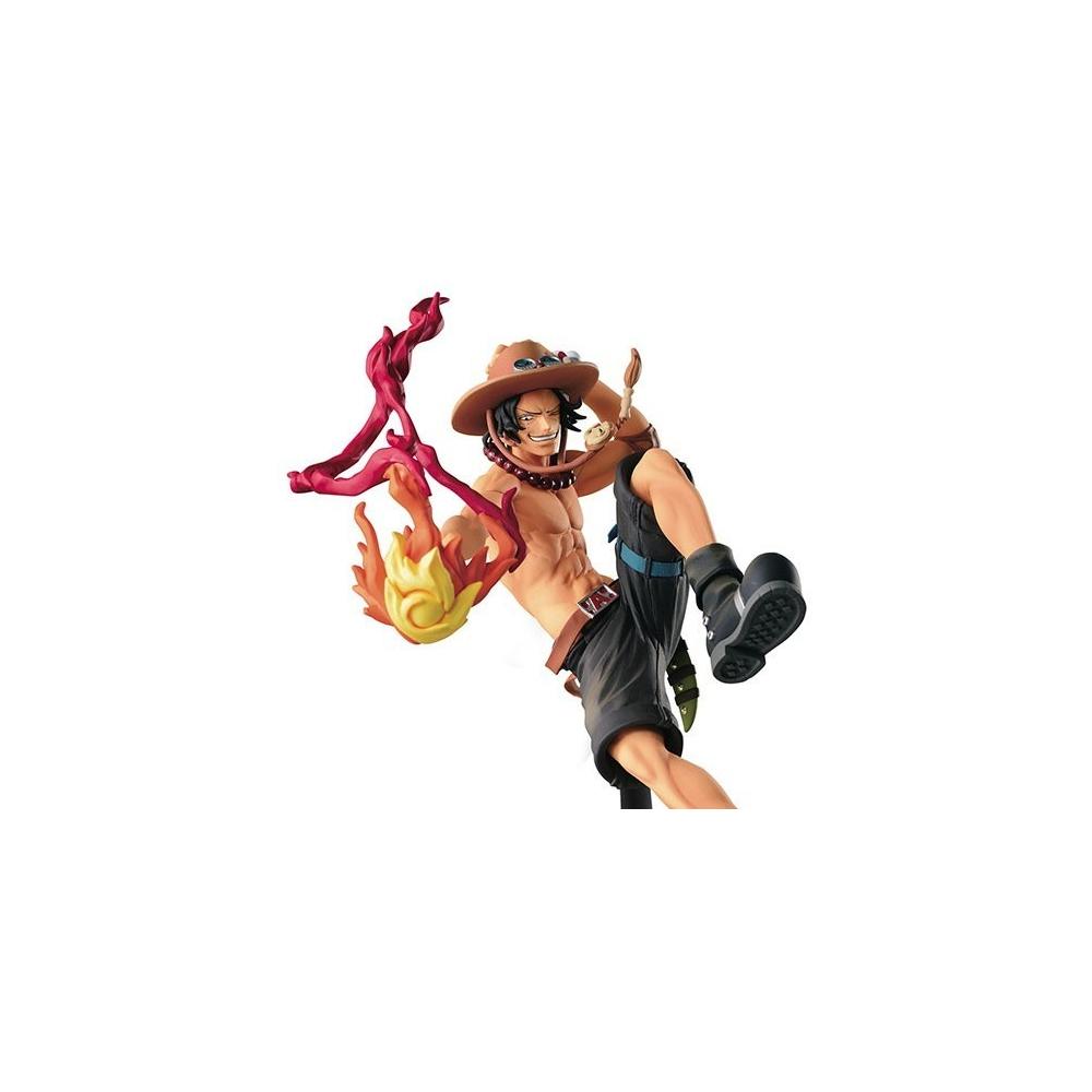 figurine ace