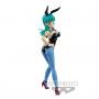 Dragon Ball - Figurine Bulma C Colour Change