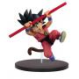 Dragon Ball Z - Figurine Son Goku FES Vol.4