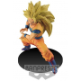 Dragon Ball Z - Figurine Son Goku Super Saiyan 3 FES Vol.4