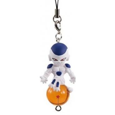 Dragon Ball Super - Strap Mini Figurine Freezer QD Mascott