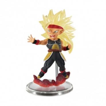 Dragon Ball Super - Figurine Xeno Baddack SSJ3 Ultimate Grade 05