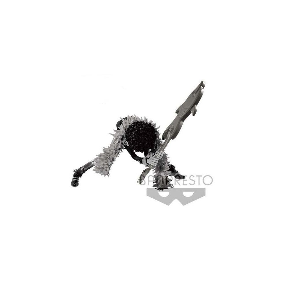 One piece - Figurine Brook Creator X Creator Monochrome Version