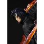 Naruto - Figurine Uchiha Itachi Susanoo Figuarts Zero