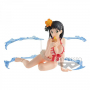 Sword Art Online: Code Register EXQ : Figure: Tropical Shower Suguha
