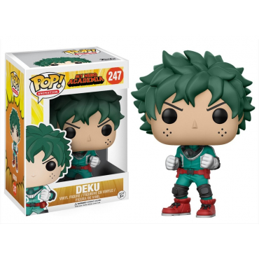 My Hero Academia - Figurine POP Deku