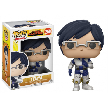 My Hero Academia - Figurine POP Tenya
