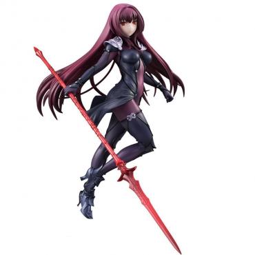 Fate Grand Order Servant - Figurine Lancer Sukasaha