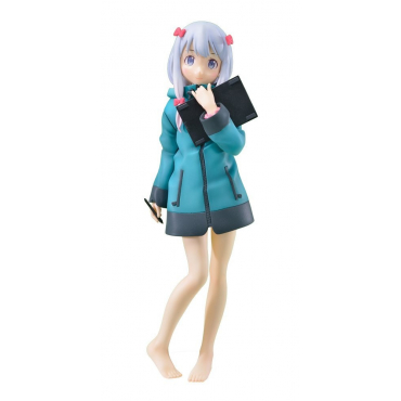 EroManga Sensei - Figurine Sagiri Izumi Premium
