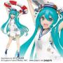 Vocaloid - Figurine Hatsune Miku Version Eté