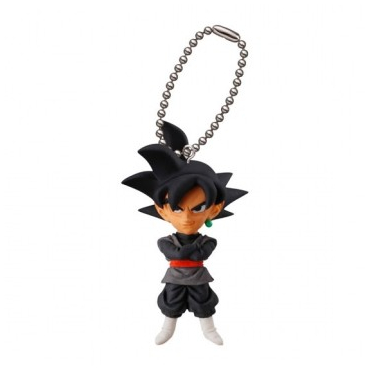 Dragon Ball Super - Strap Black Goku UDM The Burst 26