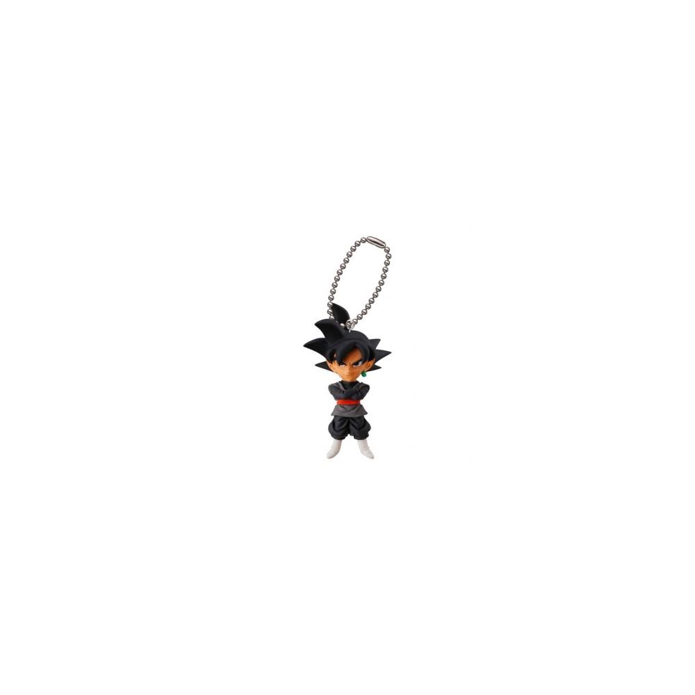 Dragon Ball Super - Strap Black Goku UDM The Burst 26