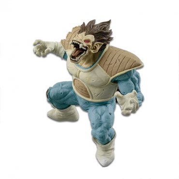 Dragon Ball Z - Figurine Oozaru Vegeta Creator X Creatro Version B
