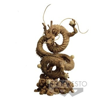Dragon Ball Z - Figurine Shenron Creator X Creator Bronze