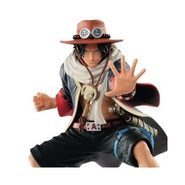 One Piece - Figurine Ace King Of Artist 3