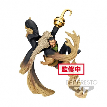 One Piece - Figurine Crocodile Abiliators