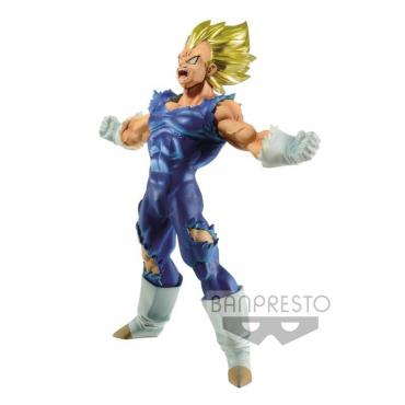 Dragon Ball Z - Figurine Majin Vegeta Blood Of Saiyan