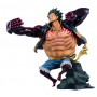 One Piece - Figurine Luffy Gears Fourth Special Color Version