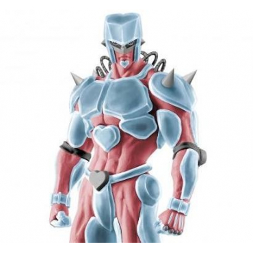 Jojo's Bizarre Adventure - Figurine Crazy Diamond Great Gallery 8