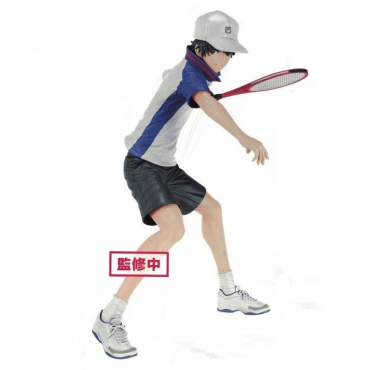 The Prince Of Tennis - Figurine Echizen Ryoma Jump 50th Anniversary