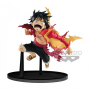 One Piece - Figurine Luffy Scultures World Colosseum Vol.4