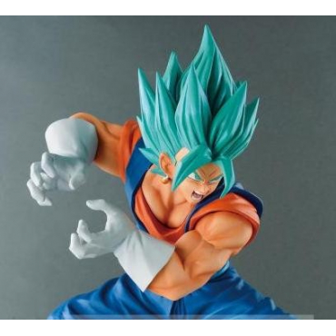 Dragon Ball Super - Figurine Vegeto Super Saiyan Blue Final Kamehameha