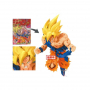 Dragon Ball Z - Figurine SS Son Goku Jump 50th Anniversary