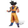 Dragon Ball Z  - Figurine Son Goku Grandista Resolution Of Soldiers Version 2