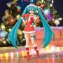 Vocaloid - Figurine Hatsune Miku Christmas Version 1.5