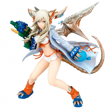Puzzle & Dragons - Figurine Vol. 2 Sniper