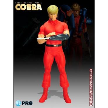 Cobra the Space pirate - Figurine Cobra