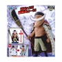 One Piece - Figurine Barbe Blanche WCF