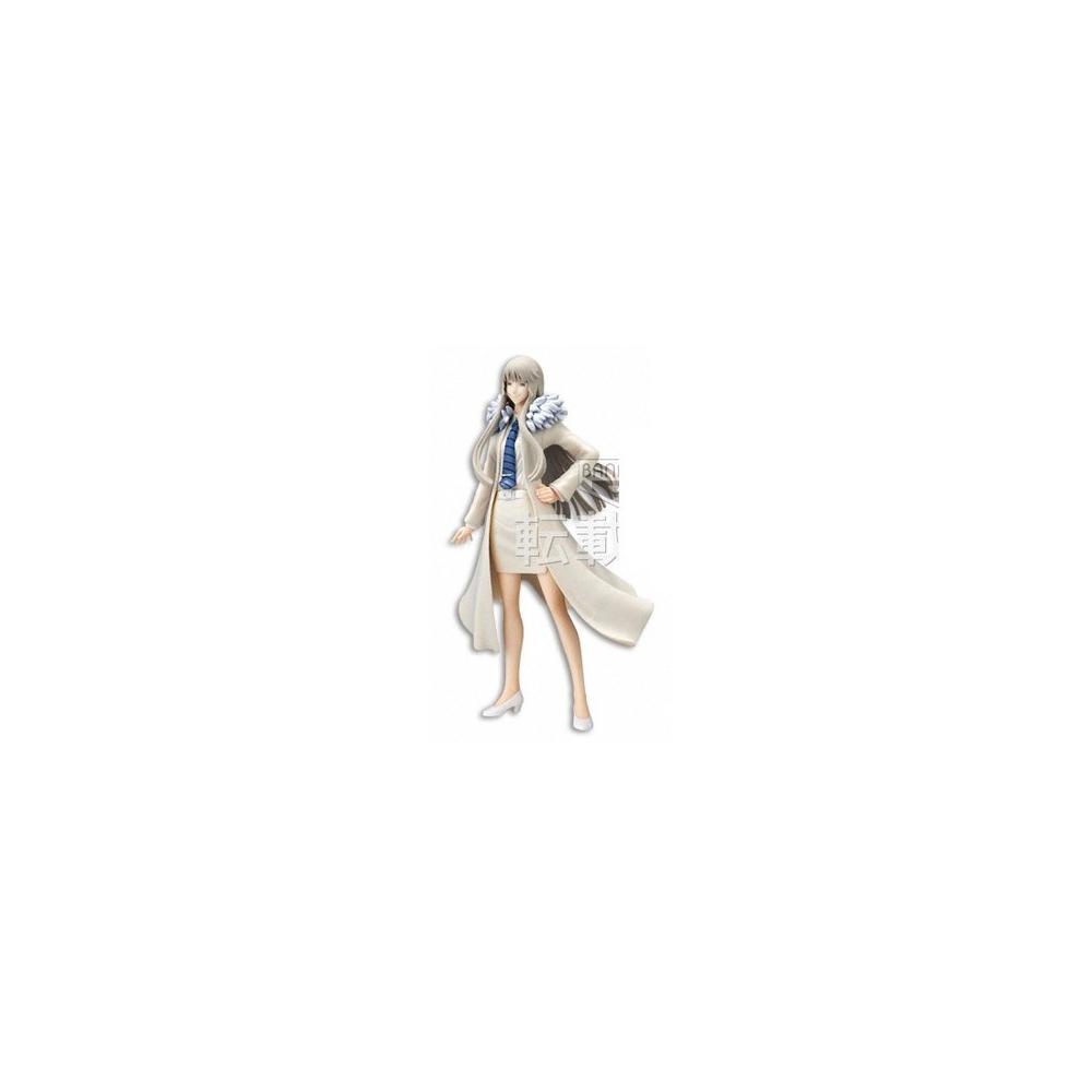 Jormungand - Figurine Koko Hekmatyar
