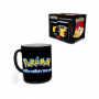 Pokemon - Mug Thermo Reactif Pikachu