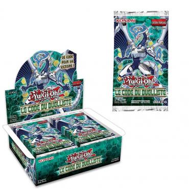 Yu-Gi-Oh! - Booster Le Code Du Duelliste