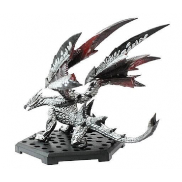 Monster Hunter - Figurine Barufaruku Standard Model Plus Vol.8
