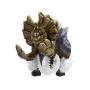 Monster Hunter - Figurine Silver Ridge Gammoth Standard Model Plus Vol.8