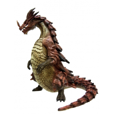 Monster Hunter - Figurine Lao-Shan Lung Standard Model Plus Vol.8