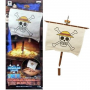 One Piece - Figurine Grandline Treasures Big Mast Pen Vol.1