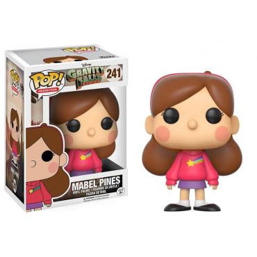 Gravity Falls - Figurine POP Mabel Pines