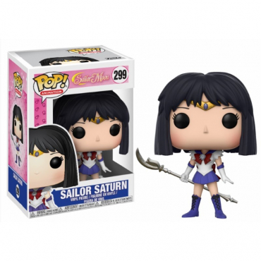 Sailor Moon - Figurine POP Sailor Saturn