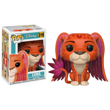 Disney - Figurine POP Luna