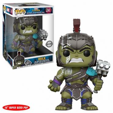 Thor Ragnarok - Figurine POP Hulk Gladiator Giant 25cm