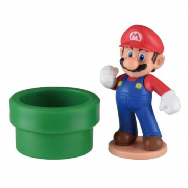 Mario - Mini Figurine Mario