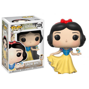 Disney - Figurine POP Blanche Neige