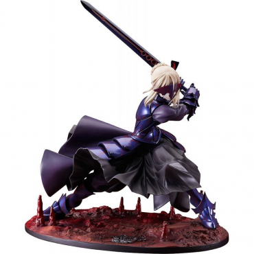 Fate Stay Night - Figurine Saber Alter Good Smile Company